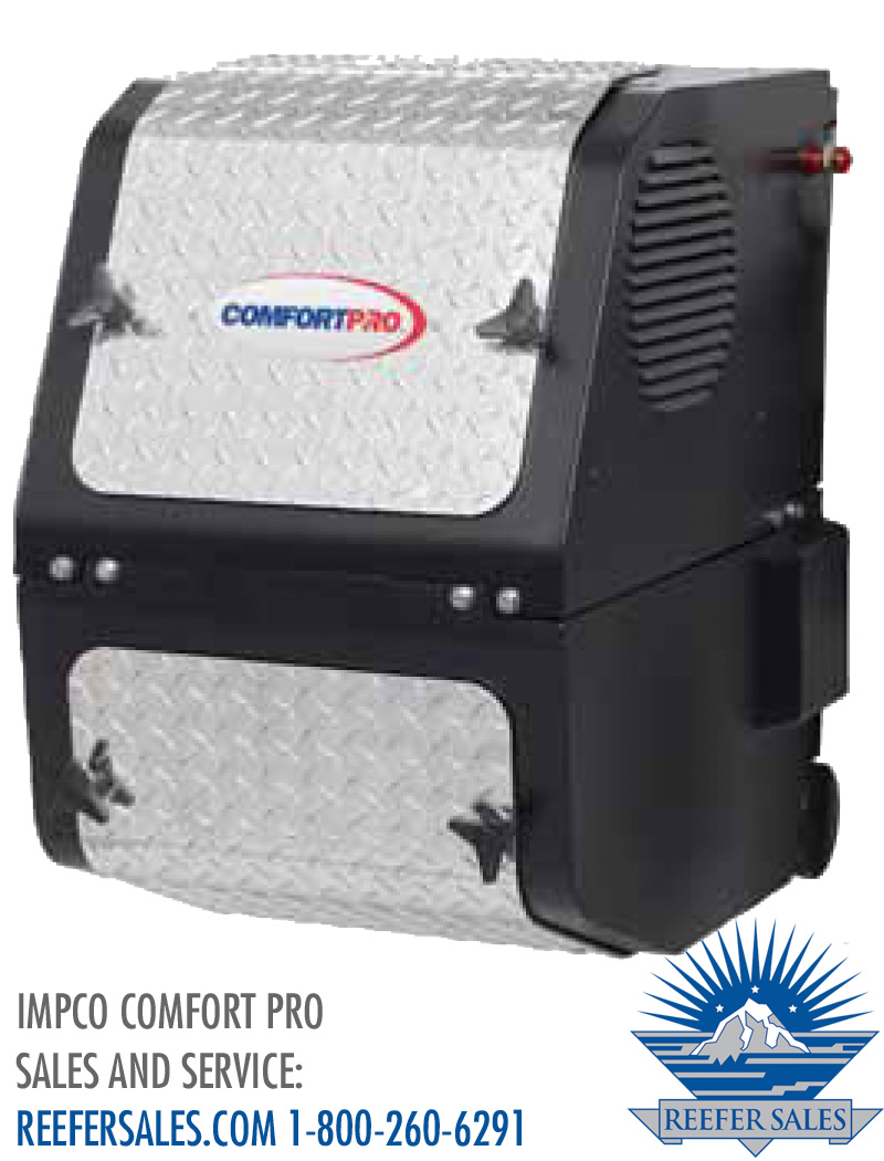 Impco Comfort Pro Pc6022 Atlantic Carrier