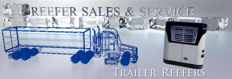 REEFER SALES & SERVICE INC  / Refrigerated Transport Experts